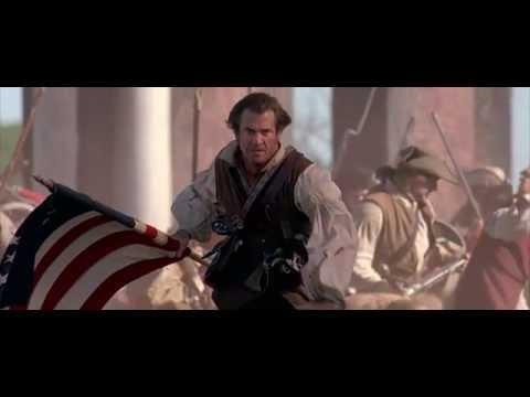 The Patriot | 2000 | Benjamin Martin vs. Col. William Tavington