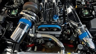 BEST TURBO SPOOL AND SOUND COMPILATION!