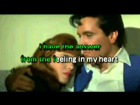 Could I Fall In Love - Elvis Karaoke - Original Intrumental
