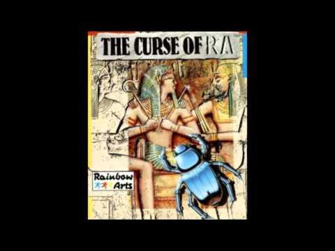Curse Of Ra Amiga