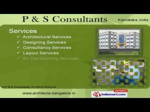 P & S Consultants, Bengaluru - Service Provider of