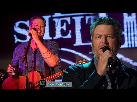 """Blake Shelton has released another duet called """"Hell Right"""", the meaning behind his new duet"""