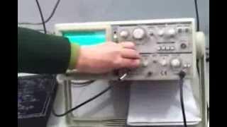 Video Thí nghiệm đo lường điện (Phần 2)
