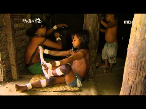 Tears of the Amazon, EP03,