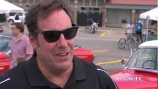 Mark Reuss, President of GM North America - Autoweek Feature