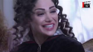 فزلكة عربية 3 الحلقة 18 | فادي غازي -  اندريه سكاف | رمضان 2019