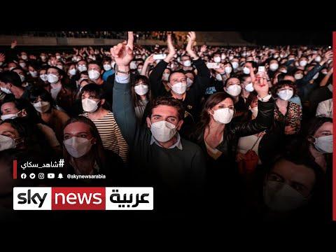 العرب اليوم - عودة مهرجان جرش في الأردن مع حفلات غنائية وعروض فنية بعد توقفه بسبب كورونا