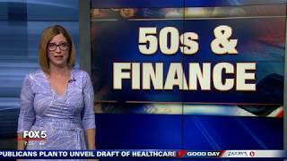 I-Team: Changes You Can Make in Your 50