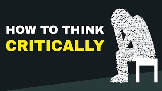 How To Think Critically (And Debate) | Psychology in Hindi