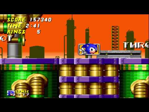 Sonic the Hedgehog 2 Xbox 360