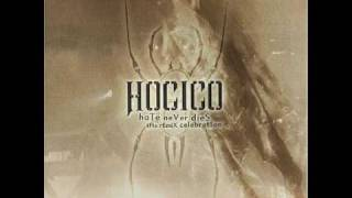 Hocico - Ladykiller (IC 434 Obedience remix) - Full version