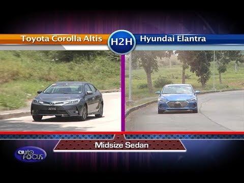 new corolla altis vs elantra bodykit all kijang innova head to toyota hyundai auto focus