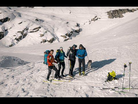 Da Busto a Davos, parte il viaggio per difendere l'ambiente