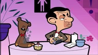 Mr Bean   The Animated Series - Episode 30   Restaurant   Cartoons For Kids   Wildbrain Cartoons