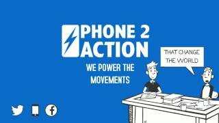 Phone2Action video