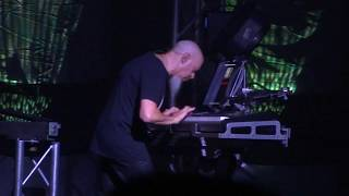 Wait For Sleep / Jordan Rudess Solo Dream Theater Manila 2017