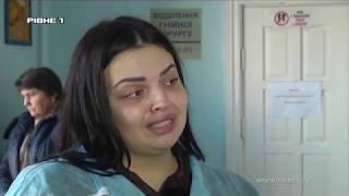 Навіть не вибачився!:породілля з Рівного звинувачує лікаря у каліцтві її малюка під час пологів