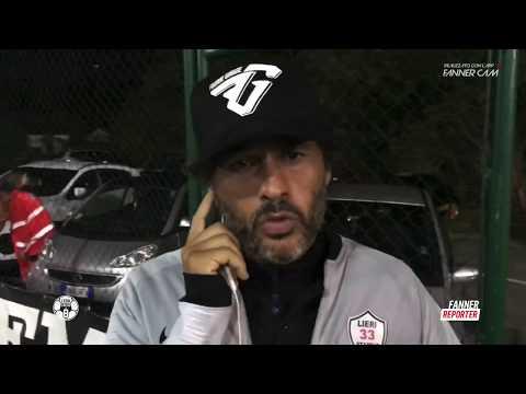 Intervista Cancellieri (Totti Sporting Club)