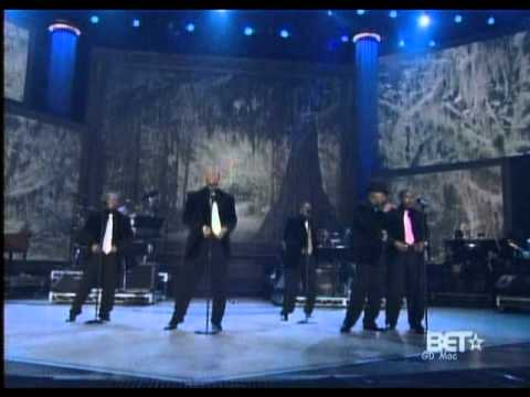 New Edition - Can You Stand The Rain (Live 2005)