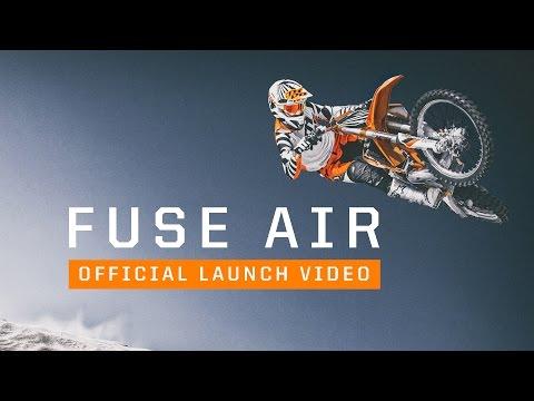 Thor Crosshose Fuse Objectiv Video