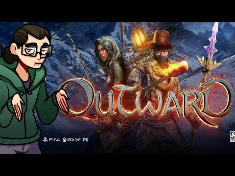The Outward Review