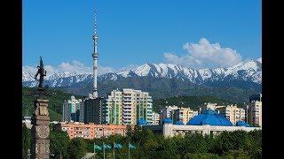Будет ли сильное землетрясение в Алматы в 2019 году