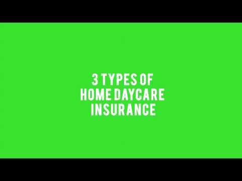 , title : '3 Types of Home Daycare Insurance