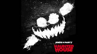 Knife Party - LRAD (SubVibe Bootleg Remix) [FREE DOWNLOAD]
