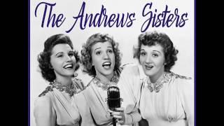 The Andrews Sisters - Bei mir bist du shein (Album Version)