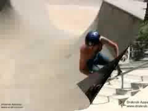 Mid-Atlantic Skate Series; Charles County Skate Park