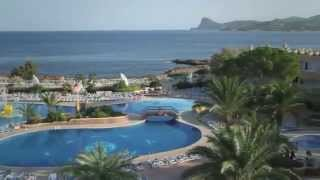 preview picture of video 'Sirenis Seaview Country Club Gay Friendly Hotel, Port d'es Torrent, Ibiza - Gay2Stay.eu'
