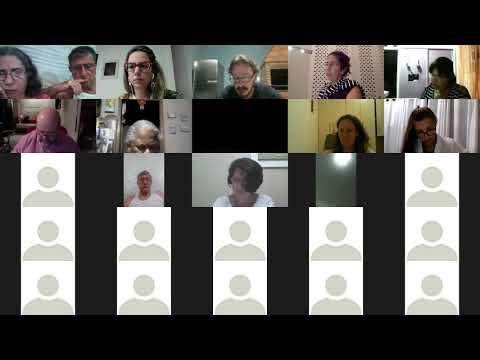 Ordens do Amor - grupo de estudos #15 - 05/02/2019