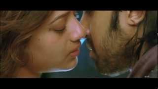 Nilesh Sahay Kissing Maddalsa Sharma - Angel - Cute Bedroom Romance
