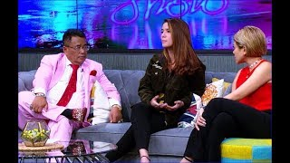 Menata Hidup Baru, Sheila Marcia Siap Menikah Lagi & Fokus NgeDJ Part 01 - HPS 09/01