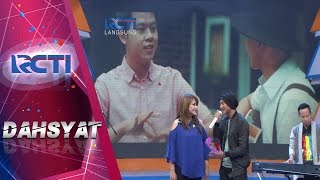 """DAHSYAT   Anji """"Bidadari Tak Bersayap"""" [17 Mei 2017]"""