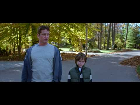 A Family Man (Clip 'Road Work')