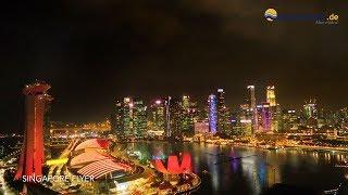 Ausflug Singapur