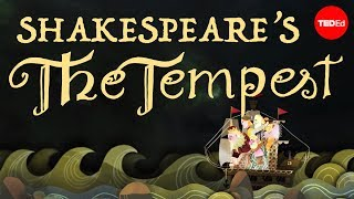 "Why should you read Shakespeare's ""The Tempest""? - Iseult Gillespie"