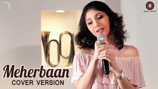 Meherbaan Cover  Shriya Pareek