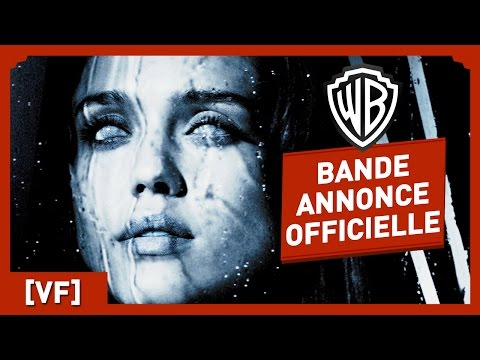 The Eye - Bande Annonce Officielle (VF) - Jessica Alba