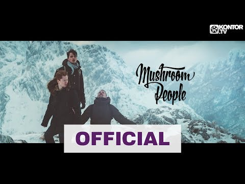 Mushroom People – On the road Video