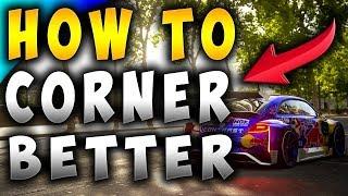 GT SPORT: How To Corner Better Tutorial