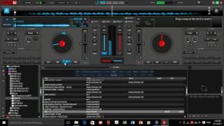virtual dj 8 tutorial recording - Thủ thuật máy tính - Chia