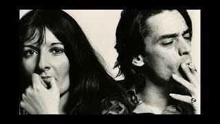 The Story of Marina Abramović & Ulay (interview)