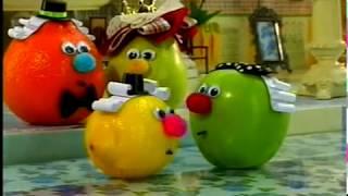 Обложка на видео о Вкусные истории часть 5