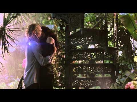 The Mortal Instruments City Of Bones Kiss