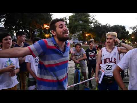 ALEKING vs DLS - 4tos Fecha 5 (Torneo 2019) - Buscando El Punch 🥊💥