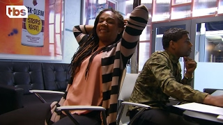Tiffany Haddish & Billy Sorrells Brainstorming | Funniest Wins | TBS