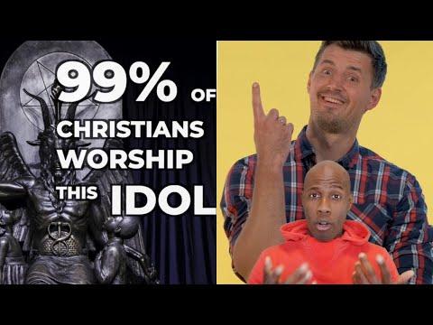 99% of CHRISTIANS Worship This IDOL
