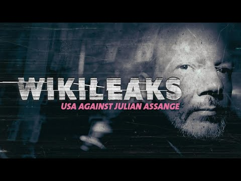 , title : 'Wikileaks - USA against Julian Assange'